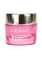 LIERAC LIFTISSIME GEL CREMA RIDENSIFICANTE COLLO E DECOLLETE' 50 ML